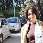 Carla Notari: especialista en reactores nucleares