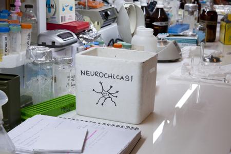 Neurochicas