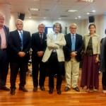 Representantes de la Universidad de Padova visitaron el Campus
