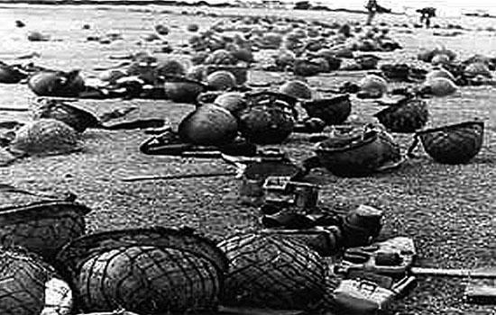 Malvinas: el reclamo argentino a 31 años de la guerra » Noticias UNSAM