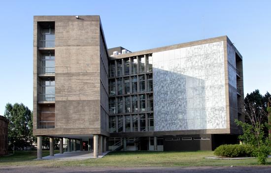 Nuevo edificio del 3iA