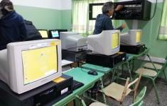 Una iniciativa de la ECyT para la inclusión digital