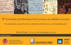 II Congreso Intelectual de América Latina