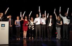 Colaciones 2014: la UNSAM tiene diez nuevos doctores