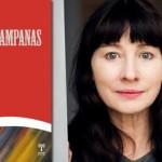 """Reseña de """"Cinco campanas"""" en Radar Libros, de Página 12"""