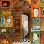 Seminario de poesía 2015: Vanguardia argentina en los años 20