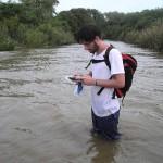 """Conferencia 3iA """"Respuestas de anfibios frente a cambios ambientales en humedales"""""""