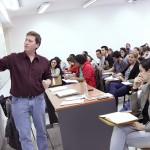 Dos encuentros de lectura y escritura académica para docentes