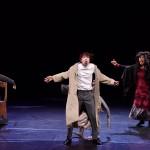 Haddangse Theatre presenta Fausto I + II en el Centro de Arte Experimental de la UNSAM