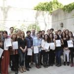 35 flamantes diplomados en Gestión del Desarrollo Rural