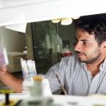 "Luciano Melli: ""Soy UNSAM desde chiquito, fui criado acá y me quiero quedar"""