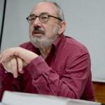 Conferencia de Jean-Louis Guereña sobre enseñanza de la literatura en España