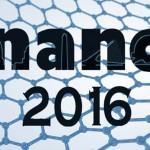 XVI Encuentro de Superficies y Materiales Nanoestructurados. Nano 2016