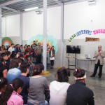"Daniel Di Gregorio: ""La Escuela Secundaria Técnica es un orgullo de la comunidad UNSAM"""