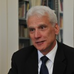 El filósofo Jean Grondin será reconocido con el título de doctor Honoris Causa
