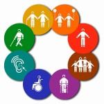 Nueva reunión de la Comisión de Discapacidad y Derechos Humanos