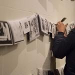 """Desde el 24 de junio, se puede visitar la muestra """"Gráficas desviadas, placeres subterráneos"""", del CeDInCI"""