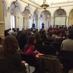 Primera reunión anual de la Comisión Interuniversitaria de Discapacidad