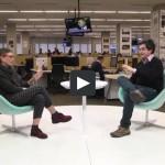 Galo Soler Illia en Conversaciones de La Nación