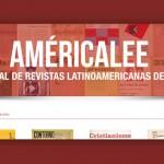 América Lee: El nuevo portal de las revistas latinoamericanas del CeDInCI