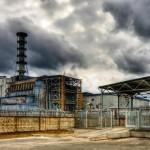 """Conferencia """"Chernóbil, 30 años después"""", a cargo de Silvio Fabbri"""