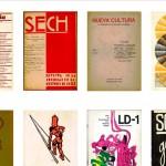 Sigue creciendo AméricaLee, el portal de las revistas latinoamericanas del CeDInCI