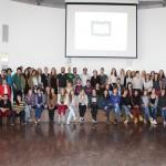 Bienvenida a más de 60 estudiantes internacionales