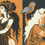 """Charla: """"El tránsito de la cultura oral a la escrita en la antigua Grecia"""""""