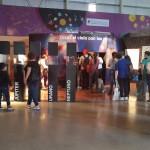 El ITeDA exhibe instalaciones para personas con discapacidad en Tecnópolis 2016