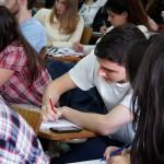 Servicio de Integración Social Estudiantil UNSAM