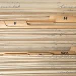 Actas de las I Jornadas de Reflexión sobre la Construcción del Archivo
