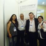 Un docente de la ECyT fue designado presidente de la Asociación Latinoamericana de Cristalografía