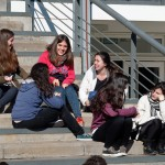 Testeo gratuito de VIH en el Campus Miguelete
