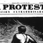 Inaugura la muestra Gráfica del Anarquismo Argentino (1893-1939)