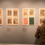 Se inauguró la muestra Gráfica del Anarquismo Argentino (1893-1939)