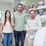 El Instituto Balseiro premió un proyecto del IIB-INTECH