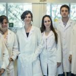 Científicos de la UNSAM y del CONICET descubrieron que las células epiteliales pueden eliminar una bacteria mortal