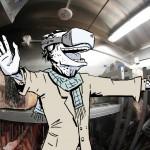 Anfibia presenta <i>Carne</i>, primer capítulo de realidad virtual