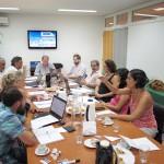 La Comisión Directiva de la Asociación Física Argentina sesionó en la UNSAM