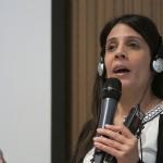 """Tara Thiagarajan: """"La dinámica cerebral depende del contexto social"""""""