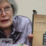 Recepción pública de la académica Élida Lois en la Academia Argentina de Letras