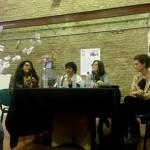 El PCVG estuvo en la presentación del Programa Contra la Violencia de Género de la UNQ