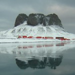 Convocatoria laboral del Instituto Antártico para 2018