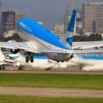 Jornada abierta: Los desafíos de la apertura del mercado aerocomercial en la Argentina
