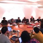Actividades conjuntas entre la UNSAM y la Universidad de Padova