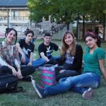 Convocatoria a estudiantes para pasantías
