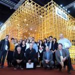 Entrega de premios del concurso Ideas 2016