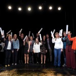 Se graduaron 30 nuevos doctores de la UNSAM