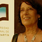 Graciela Di Marco será doctora <i>Honoris Causa</i> por la Universidad Nacional de Misiones