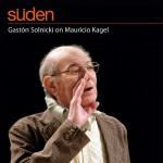 Proyección de <i>Süden</i> con la participación de Gastón Solnicki, su director